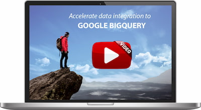 webinar replay integration google bigquery avec ETL Stambia