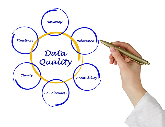 Data Quality Salesforce CRM ETL Stambia