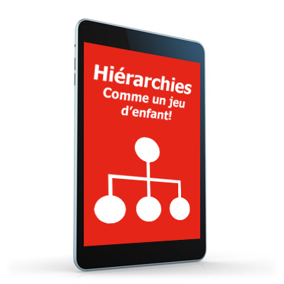 Hierarchies Ebook FR