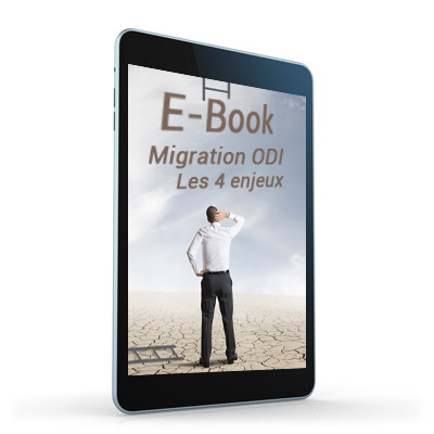 ODI3p Ebook FR
