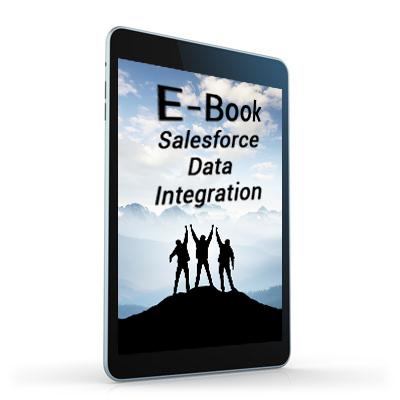 Salesforce data integration ETL