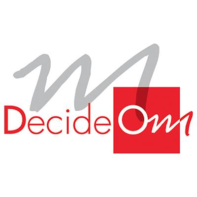Logo Decideom