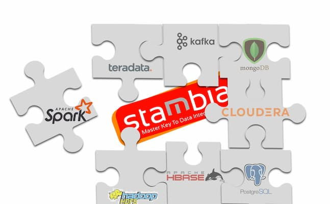 Stambia for Spark unified solution