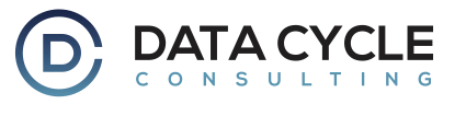 Data cycle consulting