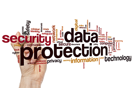 Business Intelligence Data Privacy requirement