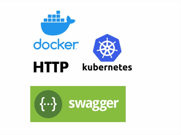 Stambia Support for Docker Kubernetes- Swagger