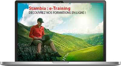 Stambia e-Training : Nos formations en ligne