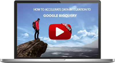 Watch replay webinar : Google BigQuery