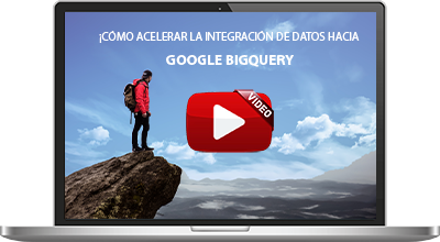 Ver replay webinar : Google BigQuery!