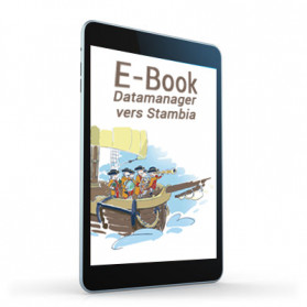 Ebook Datamanager to Stambia
